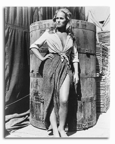 (SS2228161) Ursula Andress  The Southern Star Movie Photo