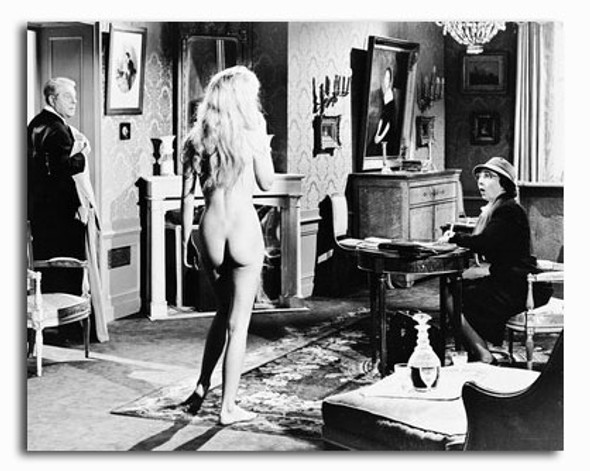 (SS2228252) Brigitte Bardot Movie Photo