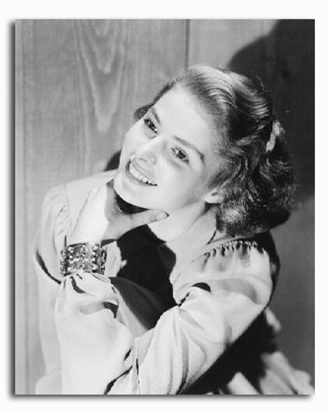 (SS2228317) Ingrid Bergman Movie Photo