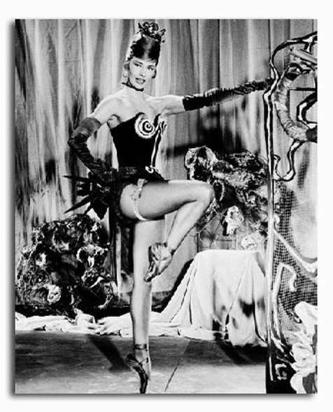 (SS2228473) Cyd Charisse Movie Photo