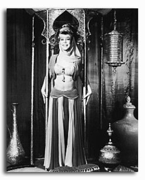 (SS2228616) Barbara Eden  I Dream of Jeannie Movie Photo