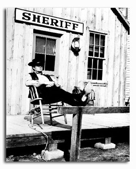 (SS2228720) James Garner  Support Your Local Sheriff! Movie Photo