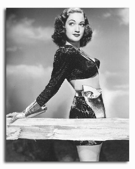 (SS2228746) Dorothy Lamour Movie Photo