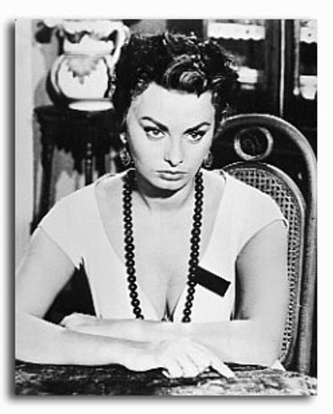(SS2228837) Sophia Loren Movie Photo