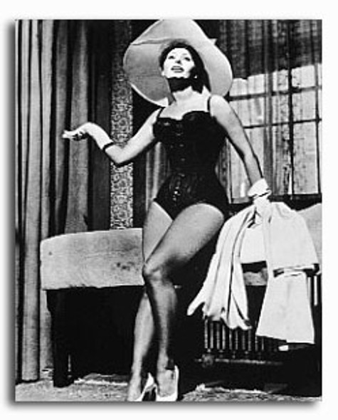 (SS2228850) Sophia Loren  The Millionairess Movie Photo