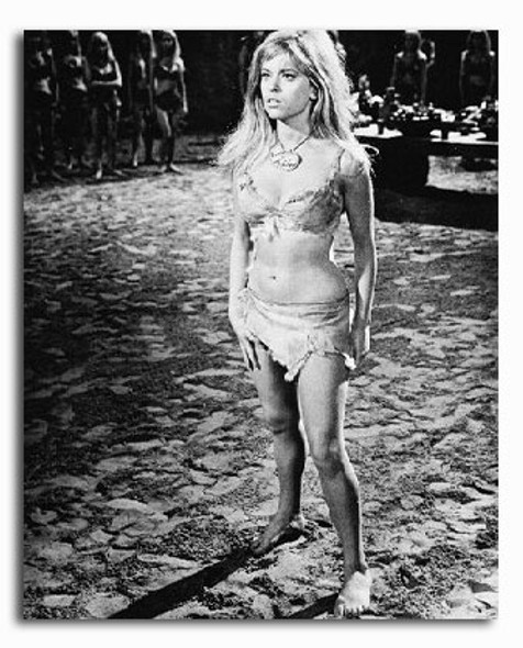(SS2229019) Edina Ronay  Prehistoric Women Movie Photo