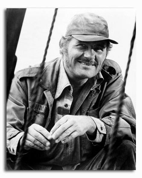(SS2229071) Robert Shaw  Jaws Movie Photo