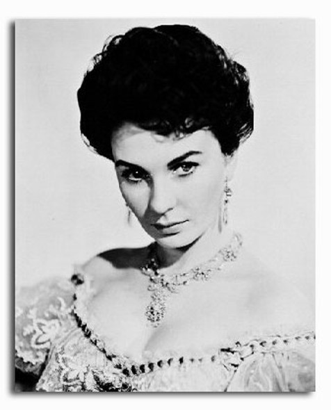 (SS2229110) Jean Simmons Movie Photo