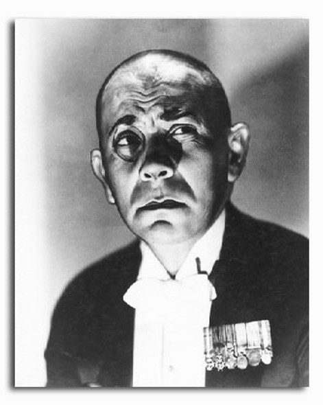 (SS2229188) Erich von Stroheim Movie Photo