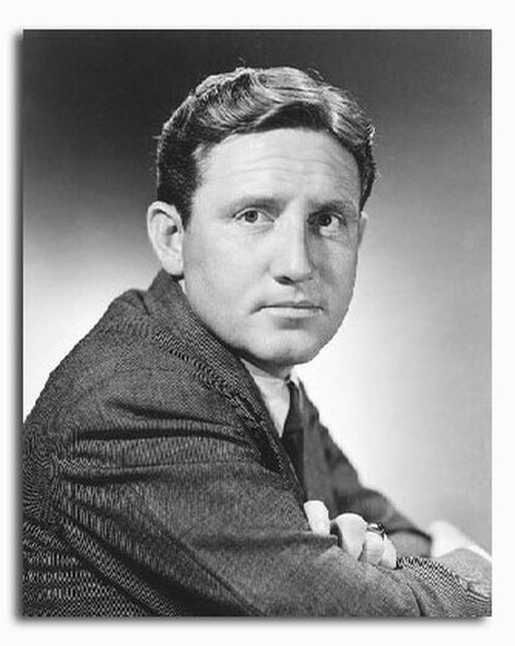 (SS2229214) Spencer Tracy Movie Photo