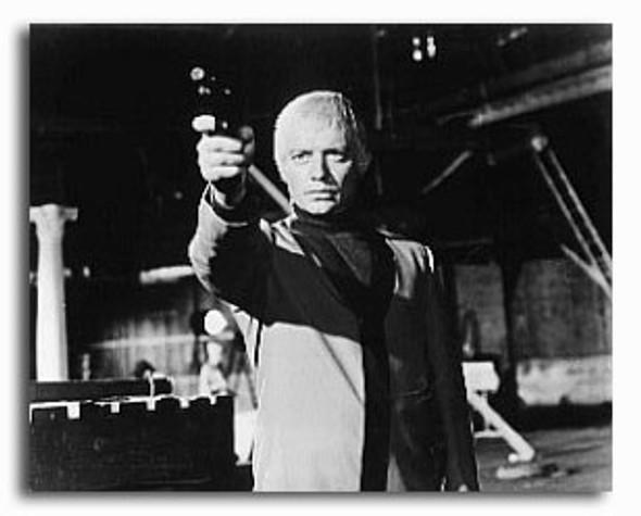 (SS2229253) Ed Bishop  UFO Television Photo