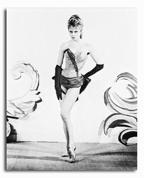 (SS2229435) Brigitte Bardot Movie Photo