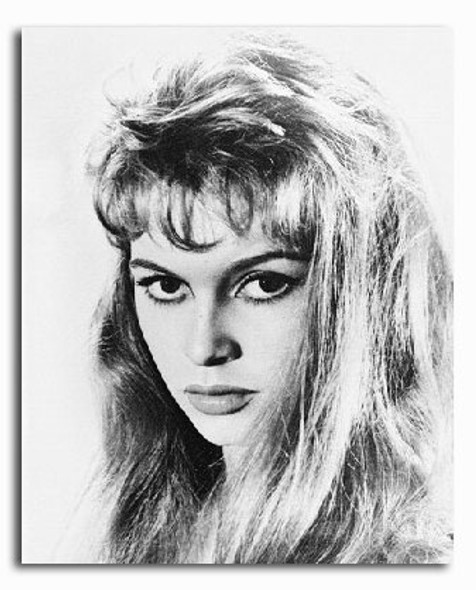 (SS2229461) Brigitte Bardot Movie Photo
