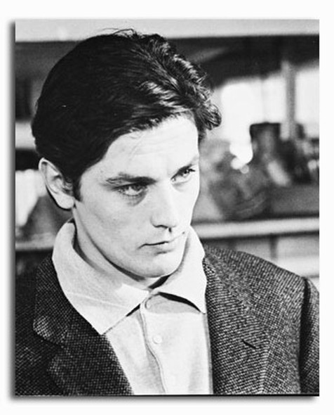 (SS2229604) Alain Delon Movie Photo