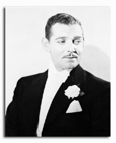 (SS2229643) Clark Gable Movie Photo
