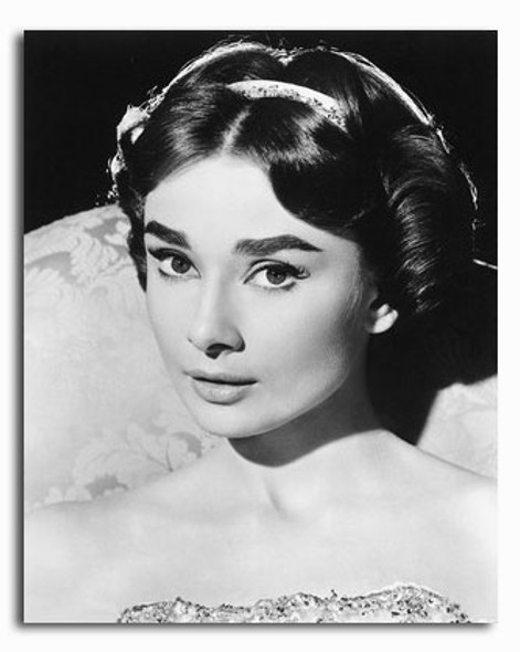 (SS2229708) Audrey Hepburn Movie Photo