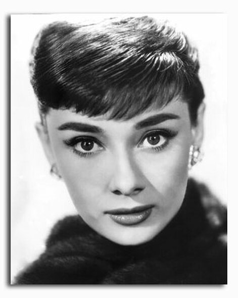 (SS2229721) Audrey Hepburn Movie Photo