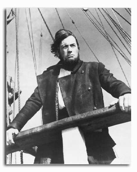 (SS2229838) Gregory Peck  Moby Dick Movie Photo