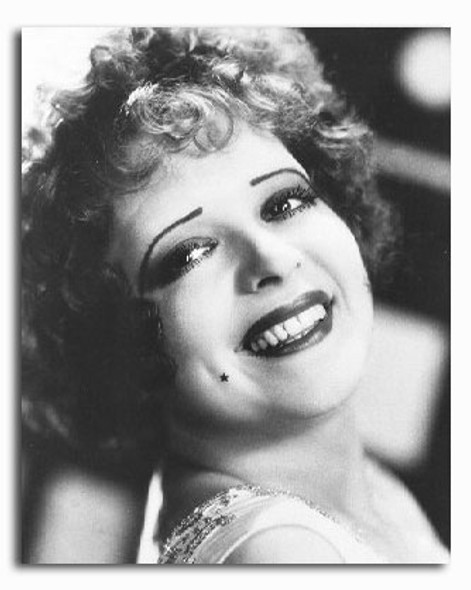 (SS2230137) Clara Bow Movie Photo