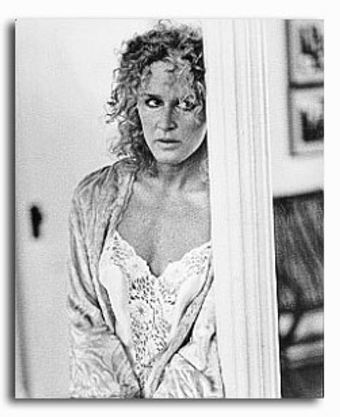 (SS2230189) Glenn Close  Fatal Attraction Movie Photo