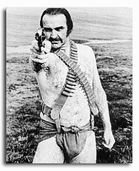 (SS2230215) Sean Connery  Zardoz Movie Photo