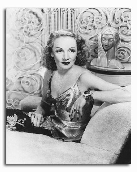 (SS2230267) Marlene Dietrich Movie Photo