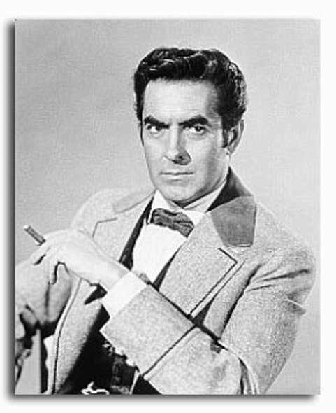 (SS2230709) Tyrone Power  The Mississippi Gambler Movie Photo