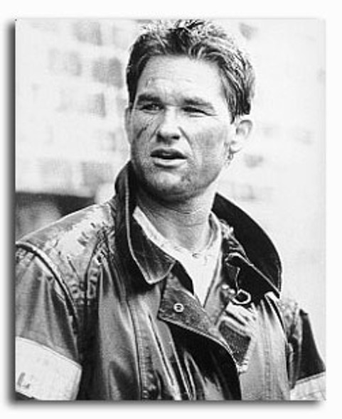 (SS2230800) Kurt Russell  Backdraft Movie Photo