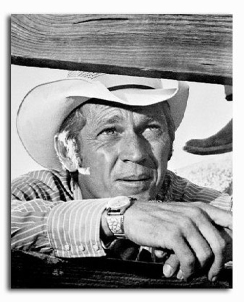 (SS2230982) Steve McQueen  Junior Bonner Movie Photo