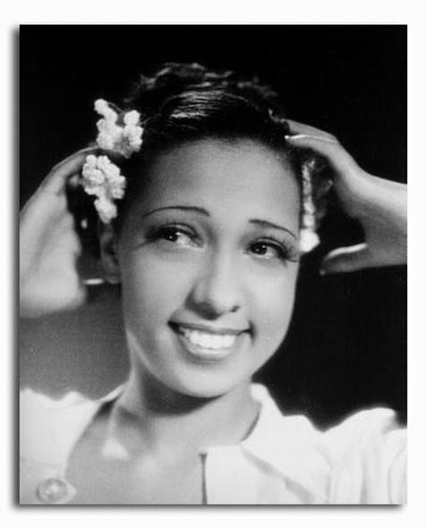 (SS2231281) Josephine Baker Music Photo