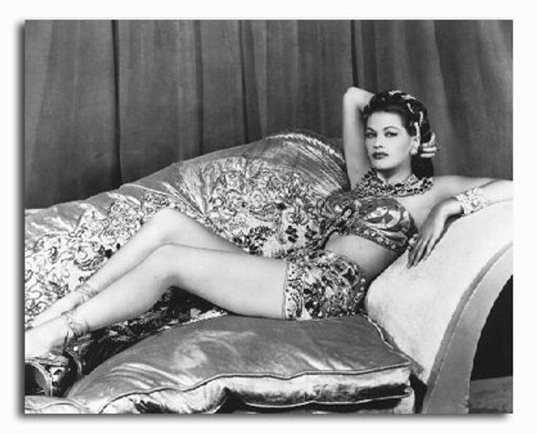 (SS2231437) Yvonne De Carlo Movie Photo
