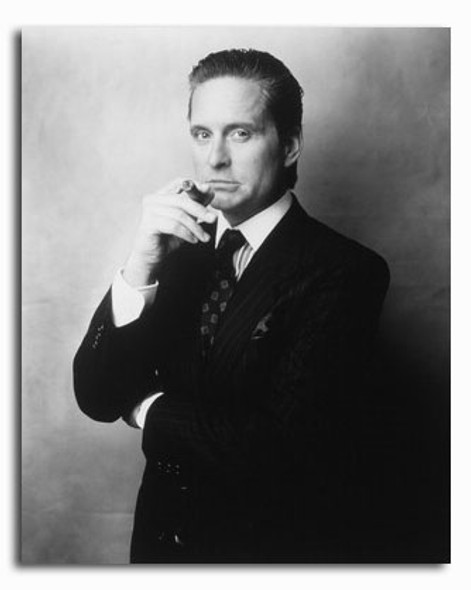(SS2231463) Michael Douglas  Wall Street Movie Photo