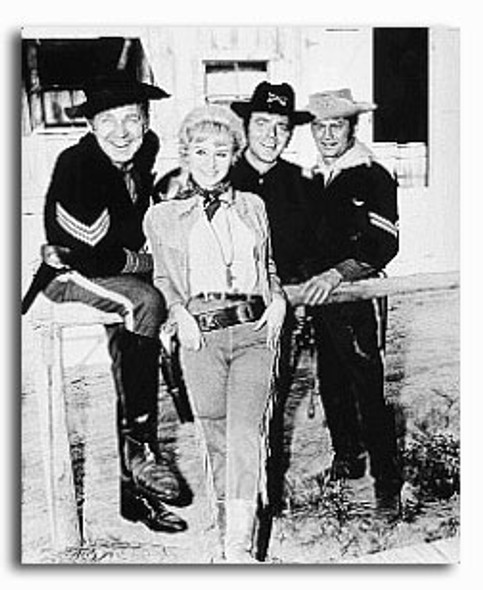 (SS2231528) Cast   F Troop Television Photo