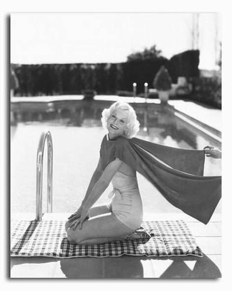(SS2231580) Jean Harlow Movie Photo