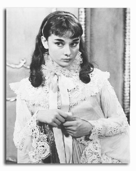 (SS2231632) Audrey Hepburn Movie Photo