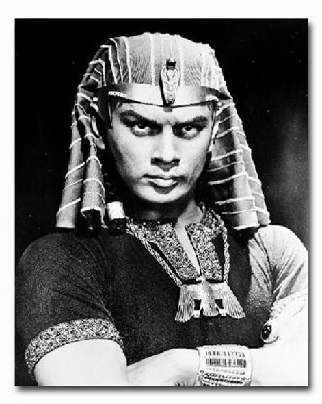 (SS2232217) Yul Brynner Movie Photo