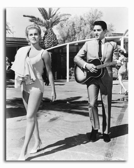 (SS2232503) Ann-Margret  Viva Las Vegas Movie Photo
