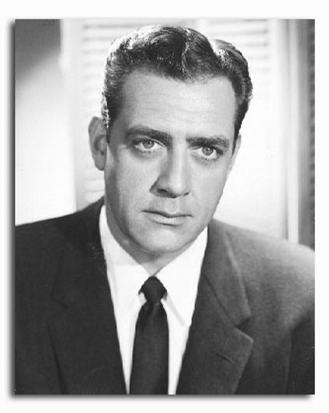 (SS2232685) Raymond Burr Movie Photo