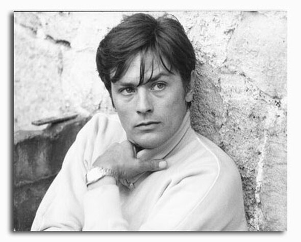 (SS2232854) Alain Delon Movie Photo