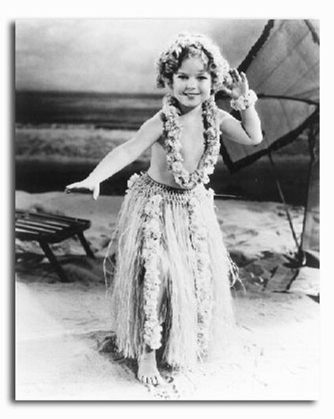 (SS2234414) Shirley Temple  Captain January Movie Photo