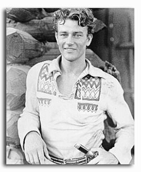 (SS2234466) John Wayne  The Big Trail Movie Photo