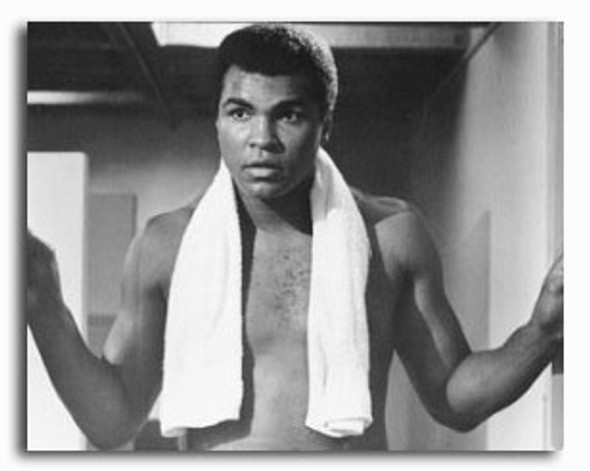 (SS2234492) Muhammad Ali Sports Photo