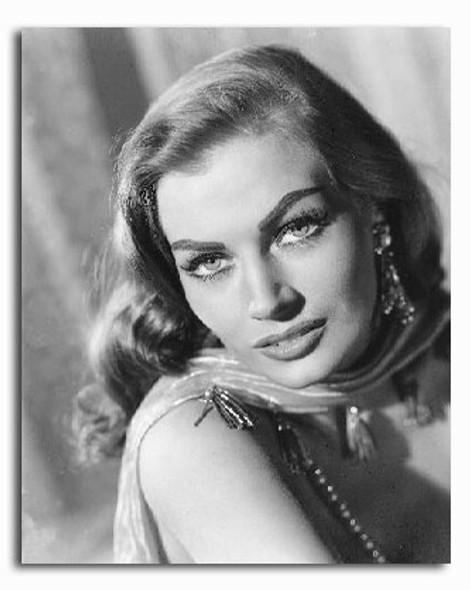 (SS2234557) Anita Ekberg Movie Photo