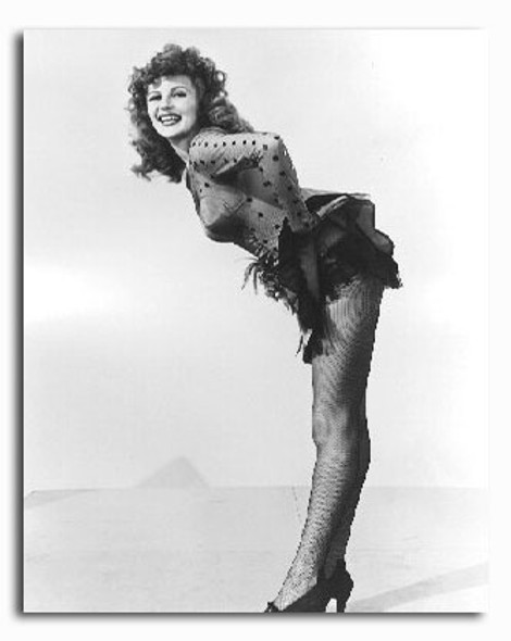(SS2234908) Rita Hayworth Movie Photo