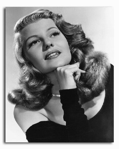 (SS2234921) Rita Hayworth Movie Photo