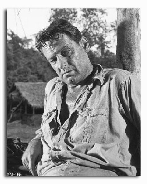 (SS2234960) William Holden  The Bridge on the River Kwai Movie Photo