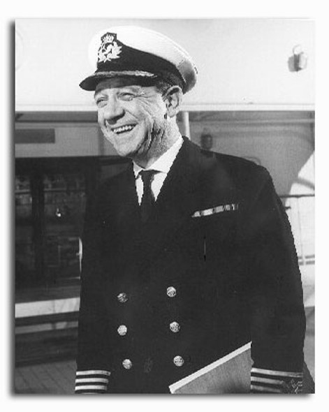 (SS2235012) Sid James  Carry On Cruising Movie Photo