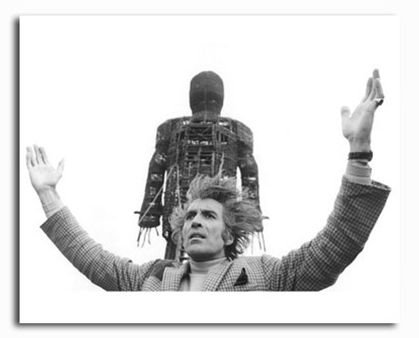 (SS2235103) Christopher Lee  The Wicker Man Movie Photo