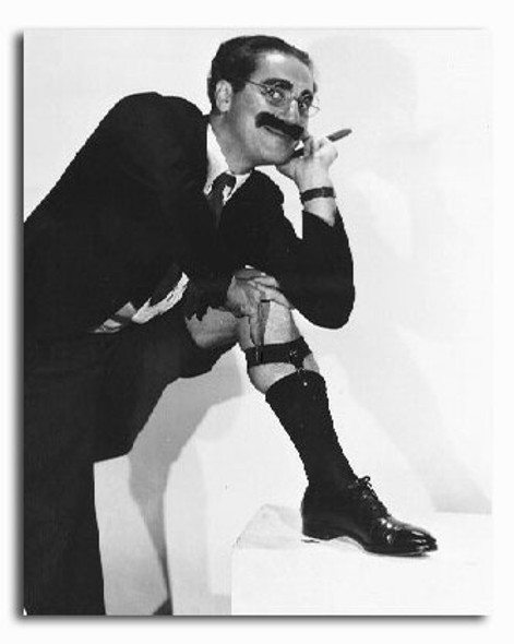 (SS2235129) Groucho Marx Movie Photo