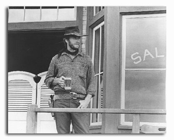 (SS2235662) Clint Eastwood  High Plains Drifter Movie Photo